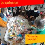 La pollucion